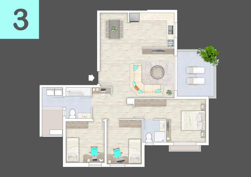 Floor plan drawing software mac best free home Floor plan mac
